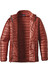 Patagonia M's Ultralight Down Jacket Cinder Red